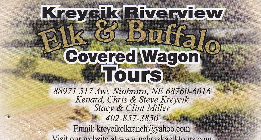 Kreycik Elk Tours